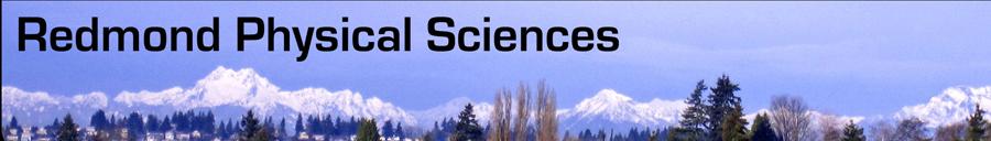 redmondphysicalsciences.com